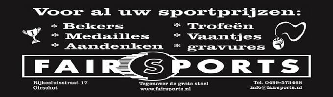 Beerse Boys Website Advertentie punter fairsports sportprijzen