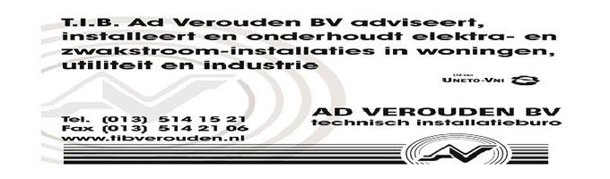 Beerse Boys Website Advertentie punter tib ad verouden