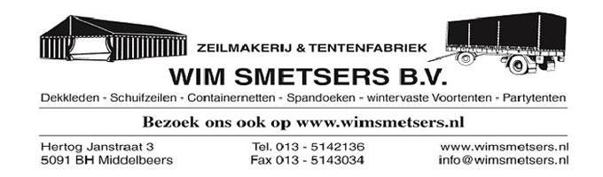 Beerse Boys Website Advertentie punter wim smetsers